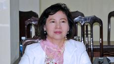Cựu Thứ trưởng Kim Thoa không còn cổ đông lớn ở Điện Quang