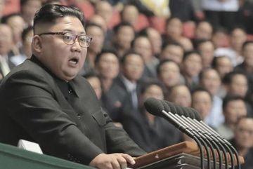 'Kim Jong Un vẫn mở rộng hoạt động hạt nhân'