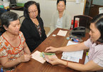 Nữ đủ 30 năm đóng BHXH mới hưởng lương hưu 75%
