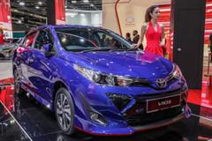 Toyota Vios mới ra mắt tại Malaysia, giá bán rẻ hơn Việt Nam 121 triệu