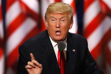 Ông Trump dọa đóng cửa chính phủ Mỹ