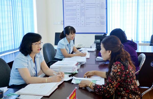 Quảng Ninh- đột phá cải cách thủ tục hành chính nhờ '4 tại chỗ'