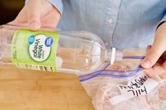 12 mẹo vặt tuyệt vời này sẽ giúp bạn tiết kiệm vô số thời gian trong nhà bếp