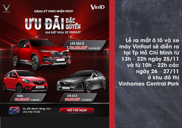 Chuyên gia xe hơi nói gì về VinFast?