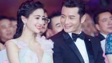Angela Baby khoe hình với con giữa tin đồn ly hôn Huỳnh Hiểu Minh