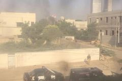 Lãnh sự quán TQ ở Pakistan bị tấn công
