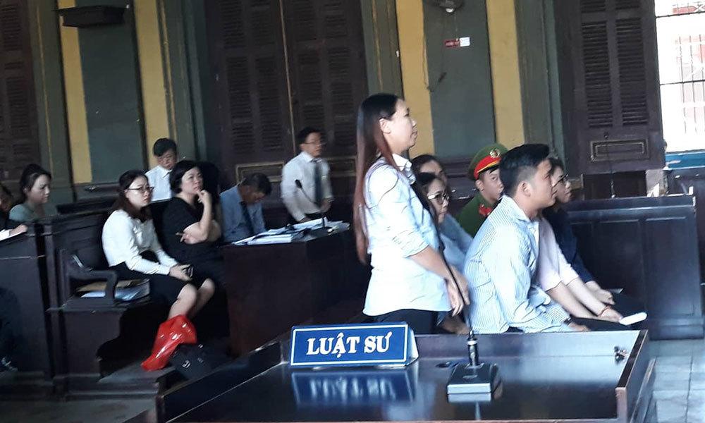 Chu Thị Bình,lừa đảo chiếm đoạt tài sản,Eximbank,Lê Nguyễn Hưng