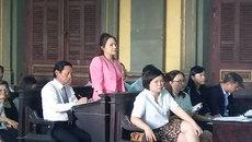 Eximbank đề nghị xem xét trách nhiệm đại gia Chu Thị Bình