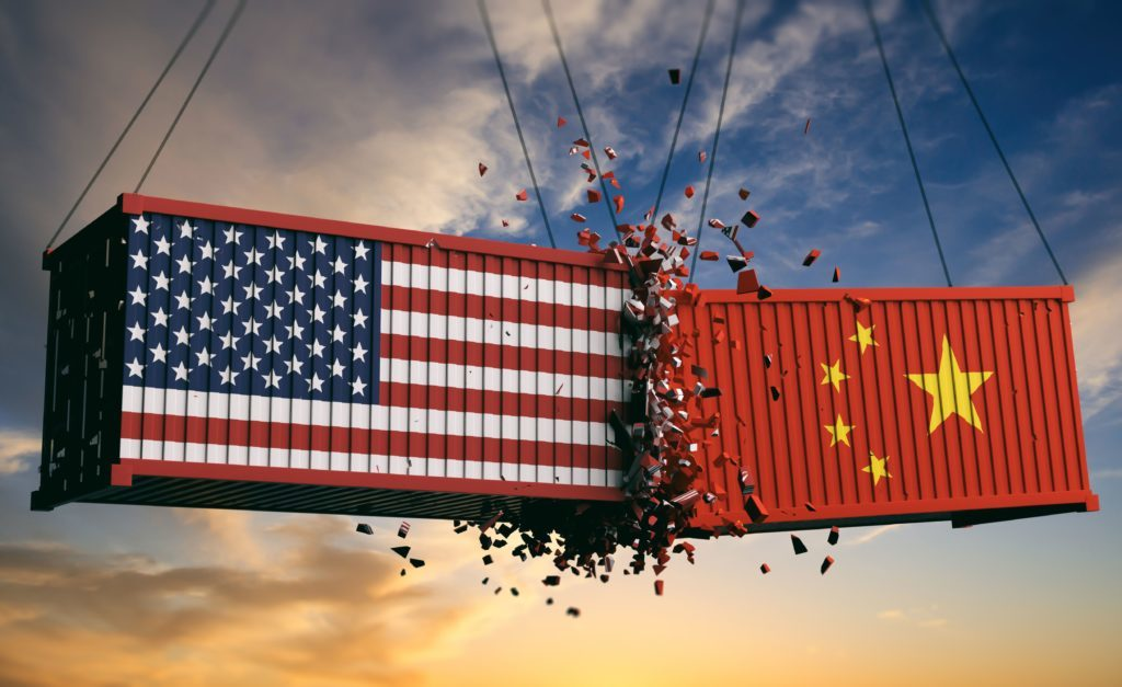 tác giả,Mỹ,thương mại,chiến tranh thương mại,cảnh báo,thặng dư thương mại,Trung Quốc