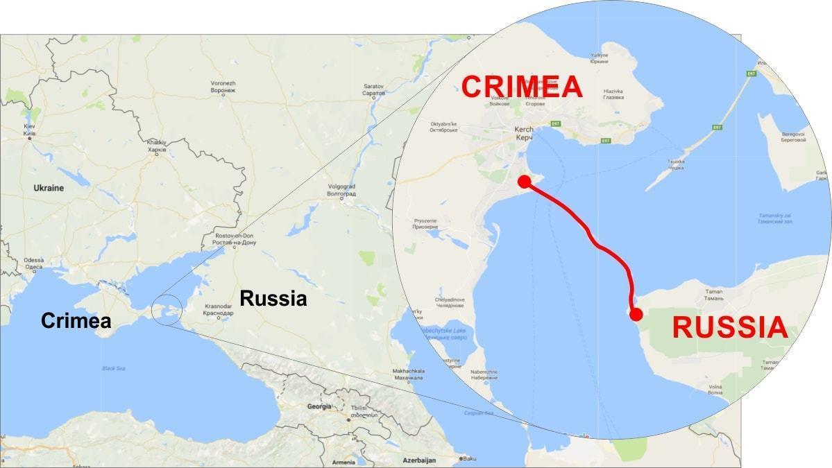 'Chiến trường' mới của xung đột Nga-Ukraina