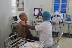 Hà Nội nâng chất mô hình bác sĩ gia đình