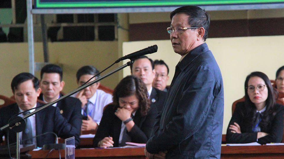 Đường dây đánh bạc nghìn tỷ,Phan Văn Vĩnh,Phan Sào Nam,Nguyễn Thanh Hóa,Nguyễn Văn Dương,vụ đánh bạc nghìn tỷ,xét xử Phan Văn Vĩnh,xét xử Phan Sào Nam