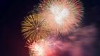 Hà Nội chi gần nửa tỷ bắn pháo hoa tại Mỹ Đình