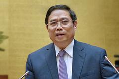 Khai trừ 1 ủy viên Bộ Chính trị, kỷ luật nhiều ủy viên TƯ trong nửa nhiệm kỳ