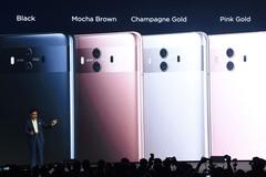Người nghèo TQ dùng iPhone, người giàu dùng Huawei, Xiaomi