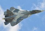 Xem chiến cơ Nga tắt động cơ, rơi tự do