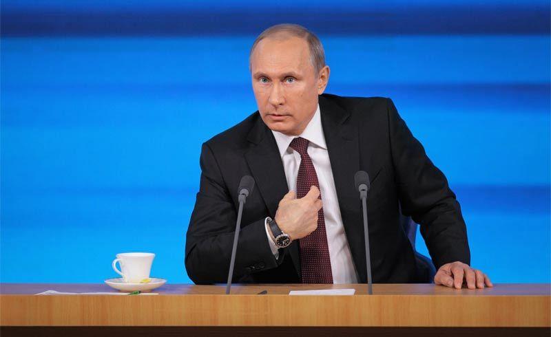 Putin cảnh báo 'thảm họa toàn cầu' nếu Nga bị tấn công hạt nhân