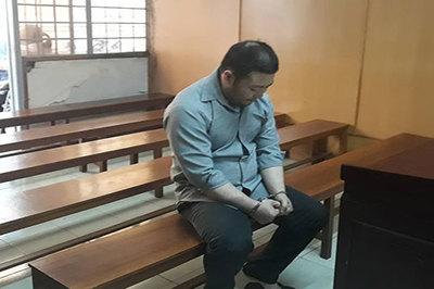 Gã đàn ông Hàn Quốc đoạt mạng 'tình một đêm' sau ân ái
