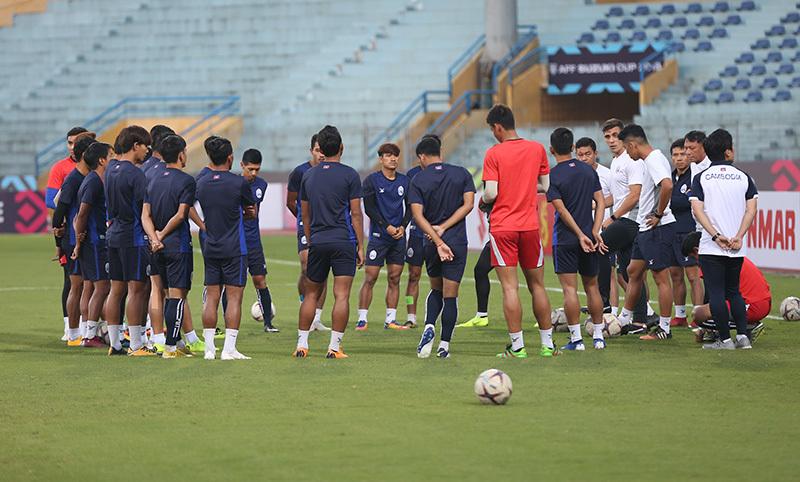 Tuyển Việt Nam,Tuyển Campuchia,Việt Nam vs Campuchia,HLV Park Hang Seo