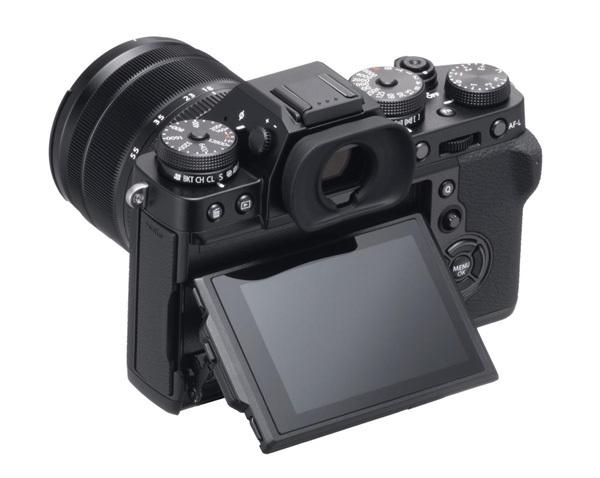 Fujifilm X-T3: hơn cả một phiên bản kế nhiệm của X-T2