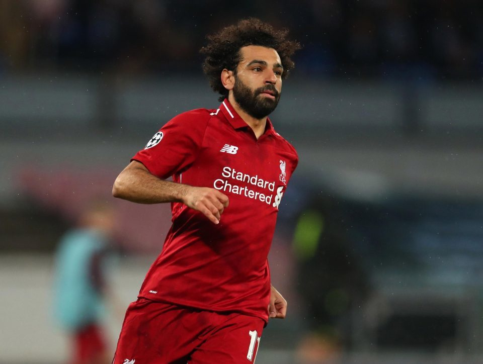 MU 'hốt' nhanh tân binh 32 triệu bảng, Salah bị kích bỏ Liverpool