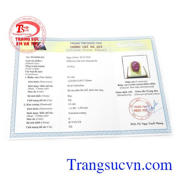 Trang sức Em và Tôi- Top 10 thương hiệu vàng Thăng Long