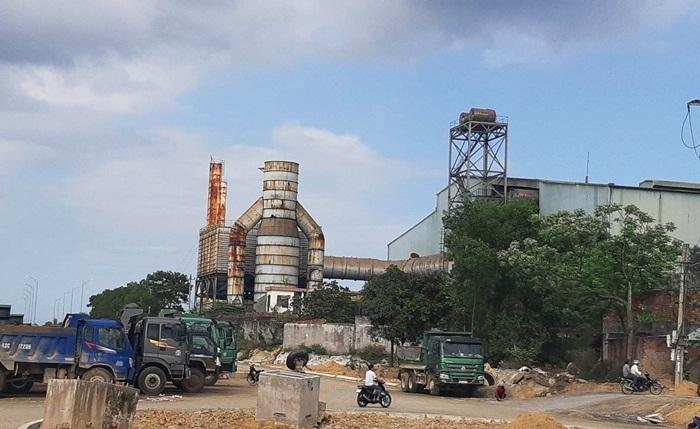 nhà máy thép,ô nhiễm,Đà Nẵng