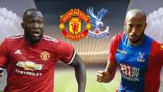 MU vs Crystal Palace: Quỷ đỏ trút giận