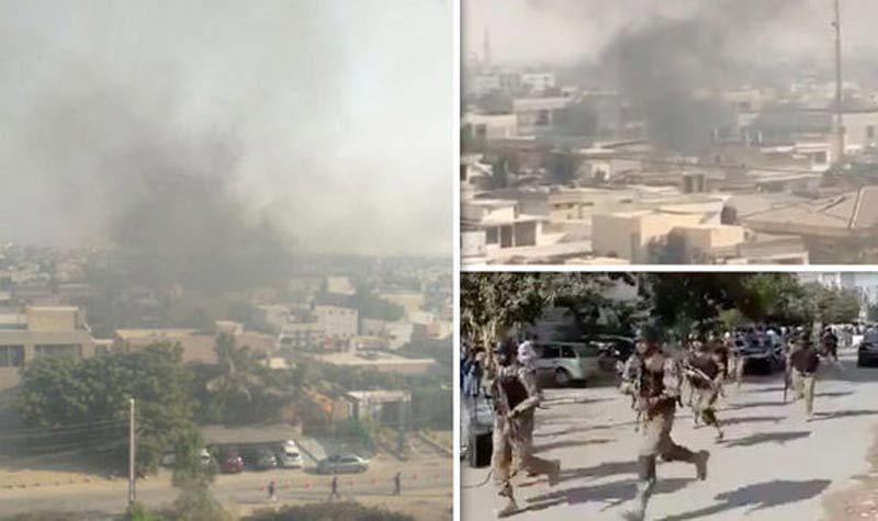 Thế giới 24h: TQ 'sốc' trước vụ tấn công táo tợn lãnh sự quán