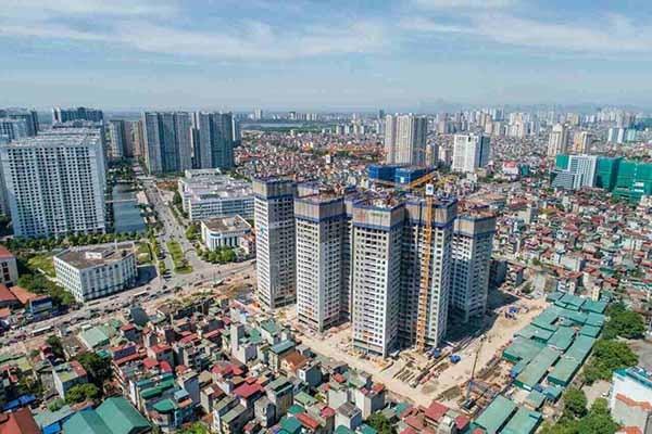 Giật mình: Nghìn người mua nhà bị 'hớ'