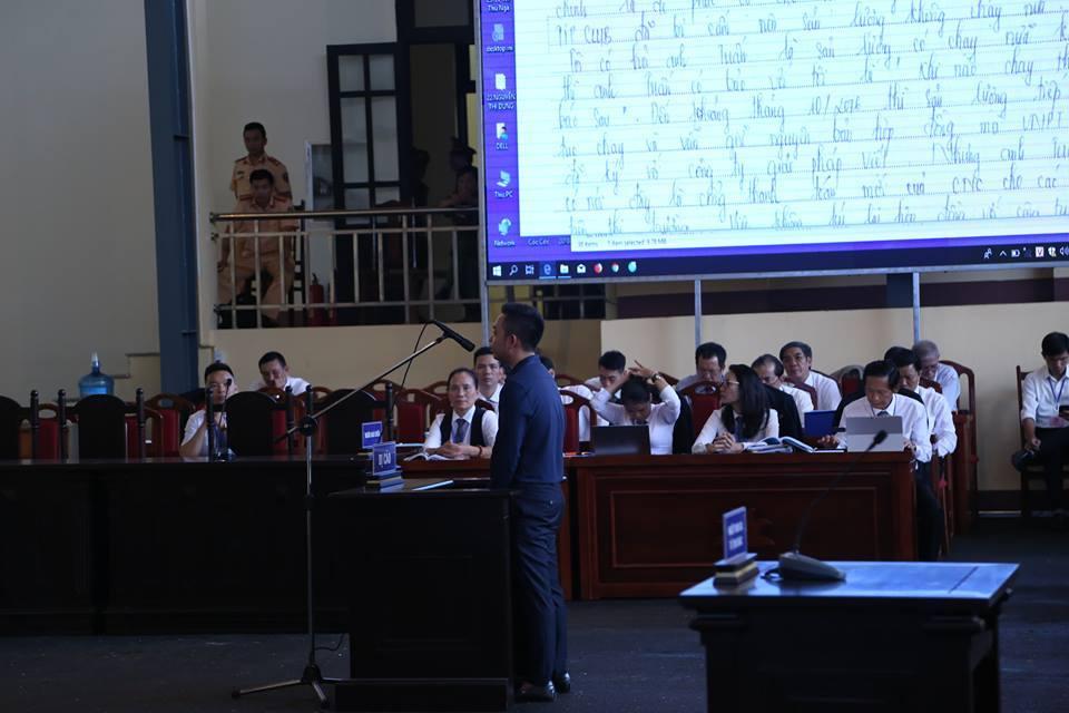 Đường dây đánh bạc nghìn tỷ,Phan Văn Vĩnh,Phan Sào Nam,Nguyễn Thanh Hóa,Nguyễn Văn Dương,vụ đánh bạc ngàn tỷ,xét xử Phan Văn Vĩnh,xét xử Phan Sào Nam