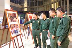Triển lãm ảnh và phim phóng sự, tài liệu trong cộng đồng ASEAN tại Việt Nam