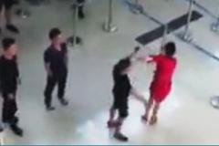Nữ nhân viên bị đánh: Vì sao an ninh sân bay Thanh Hoá bị phạt?
