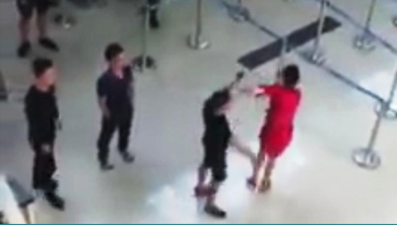 nhân viên hàng không,Vietjet Air,Thanh Hoá
