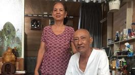 Nghệ sĩ Lê Bình lo lắng vì ung thư phổi di căn vào xương