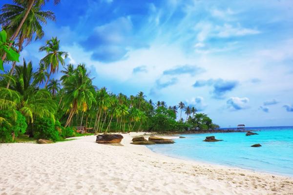 BĐS nghỉ dưỡng Phú Quốc 'tăng nhiệt' cuối năm