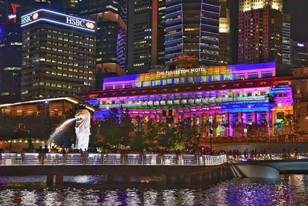 3 lễ hội đặc sắc nhất Singapore cuối 2018