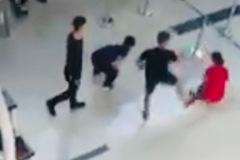 Chỉ vì lý do này, nữ nhân viên hàng không bị đánh ở sân bay Thanh Hóa