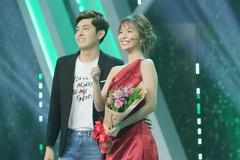 'Hotgirl Bolero' Jang Mi hạnh phúc khi tìm được bạn trai soái ca