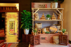 Georgia Coffee Max chinh phục giới trẻ Việt