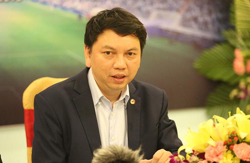 Đại hội VFF tổ chức ngày 8/12, ứng viên ghế nóng lộ diện