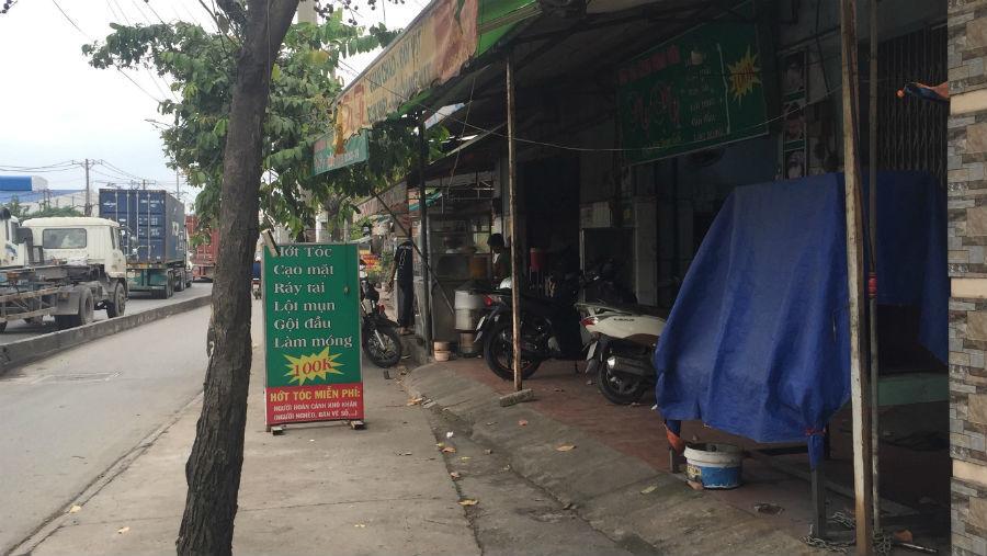 giết người,hỗn chiến,Sài Gòn