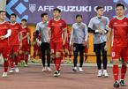 Đội hình Việt Nam đấu Campuchia: Tổng tấn công với Văn Quyết