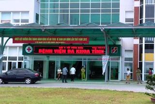 Nguyên nhân bé trai 5 tuổi tử vong sau 15 phút cắt amidan ở bệnh viện
