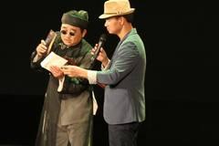 Đau bụng với màn diễn kịch của Xuân Bắc - Quốc Khánh