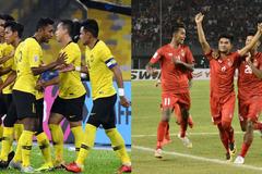 Link xem trực tiếp Malaysia vs Myanmar, 19h30 ngày 24/11