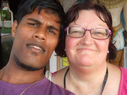Cái kết bi kịch của người phụ nữ 60 tuổi quyết cưới chồng trẻ 26 tuổi