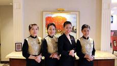 Các khách sạn vất vả tìm nguồn nhân lực