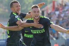 MU đổi Pogba lấy bộ đôi sao Inter, Real bán Toni Kroos