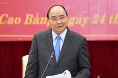 Thủ tướng nhất trí chủ trương xây cao tốc nối Cao Bằng - Lạng Sơn